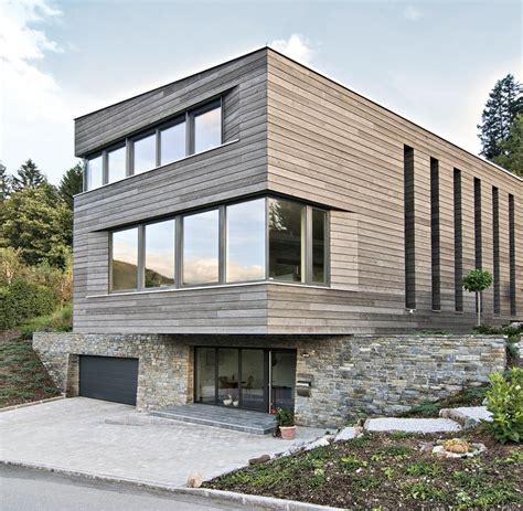 fertighaus sichtbeton architektur warum sich der hausbau mit holz wieder lohnt
