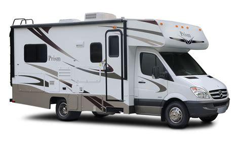 Sprinter RV: Finding a Sprinter RV