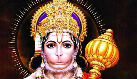 hanuman jayanti pooja path hanuman jayanti special at this time it 12 years