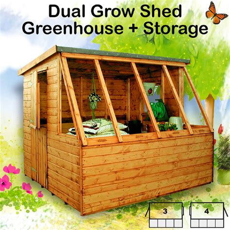Shed Greenhouse Plans by Look Plans For A Garden Shed Greenhouse Combo Goehs