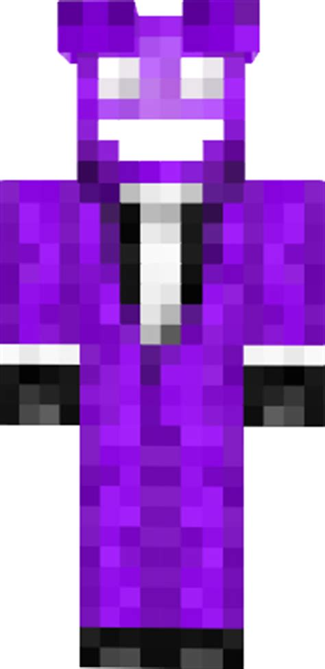 deadmau purple nova skin