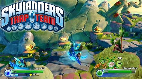 Kaos Gildan Dc Comics 05 more skylanders trap team heroes incoming geekdad