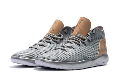 nike air 2017 casual shoes silver brown zashoes