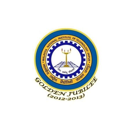 Malaviya National Institute Of Technology Jaipur Mba by Colleges And Universities Logos