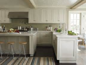 gray green kitchen cabinets beadboard ceiling design ideas