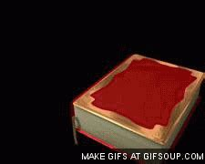 Open Book Gif Find Share On Giphy Animated Open Book