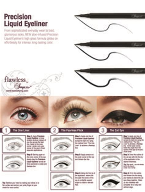 7 Flawless Eyeliners And Mascaras by 1000 Images About Forever Living Products Flawless By