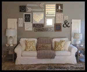 Livingroom Wall Ideas living room lounge wall decor gray wall decor ideas gold and white