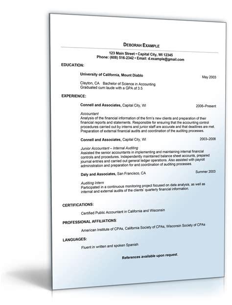 Bewerbung Ms Deutschland Sle Resume For Accounting Position De Bewerbung