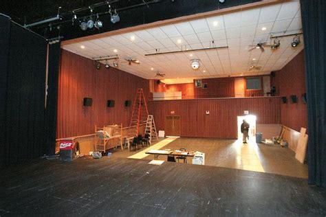dewitt opera house access has been improved at dewitt s opera house theater local news qctimes com