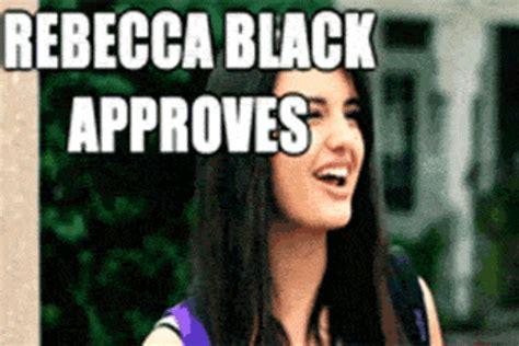 friday rebecca black meme memes