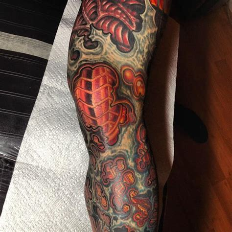 Untitled By Mike Cole Tattoos Mike Cole Tattoos Artist