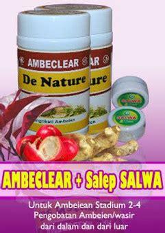 Obat Ambeclear Dan Salep Salwa obat wasir zhigenduan obat wasir uh