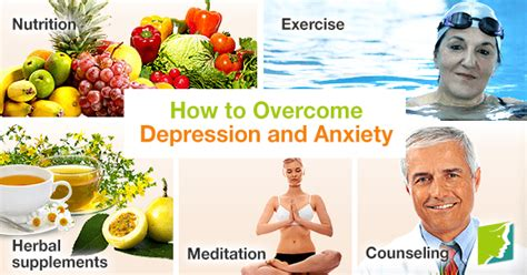 how to overcome mood swings how to overcome depression and anxiety