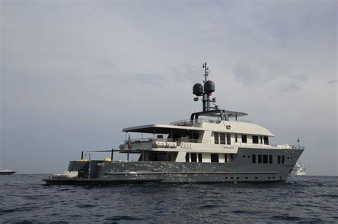 yacht zulu owner zulu news and events inace yachts superyacht times