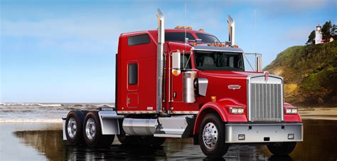 kenwood t660 kenworth trucks the world s best