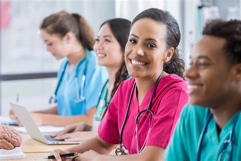 Nursing School For Adults by Enterprise Faculty Resources
