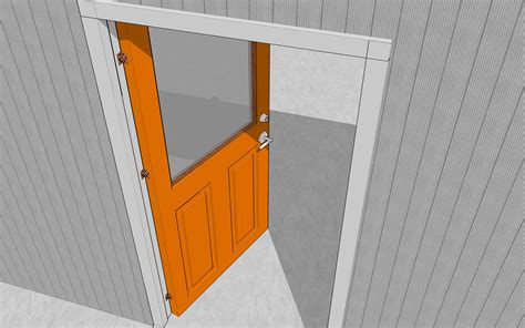 painting an exterior door how to paint an exterior door with pictures wikihow