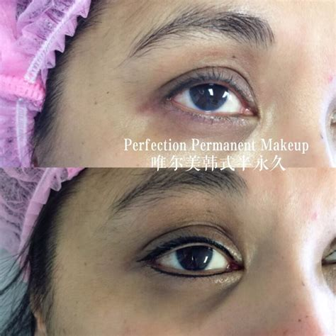 tattoo eyebrows kansas city 25 best permanent makeup images on pinterest make up