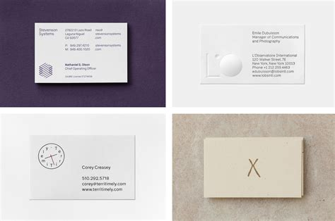 who makes the best business cards the best business cards of 2016