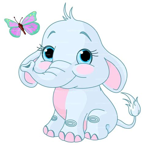 clipart baby elephant clip clipart cliparts for you cliparting