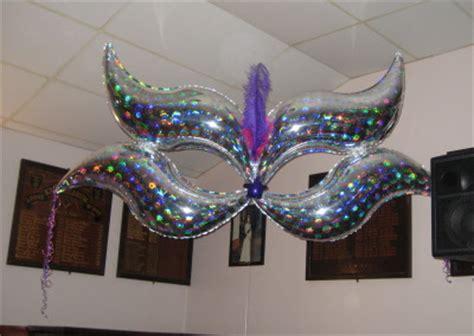 Masquerade ball mardi gras themed party