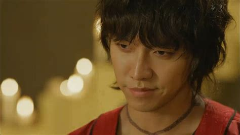 lee seung gi hair loss first impressions quot hwayugi quot brings sharp wit fantastic