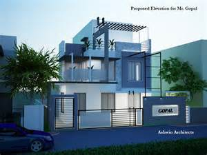 Home Design Architects Builders Service by Modern Villa Designs Bangalore Luxury Home Builders