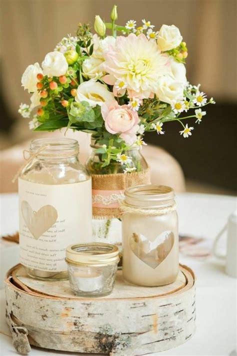 Tischdeko Hochzeit Chagner by Hochzeitstischdeko Stillvolle Beispiele F 252 R Ihren Gro 223 En