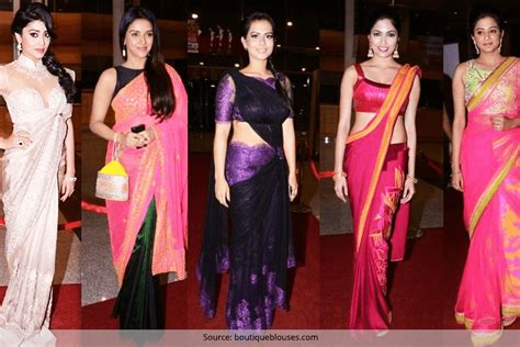 saree draping in different styles 20 different ways to wear saree with video tutorials
