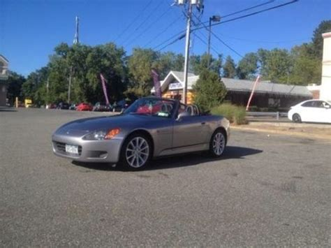how petrol cars work 2003 honda s2000 security system buy used 2003 honda s2000 base convertible 2 door 2 0l in new york new york united states for