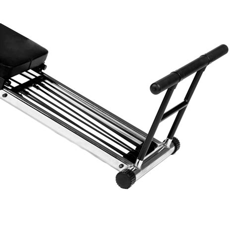 total trainer pilates pro reformer home pilatespro