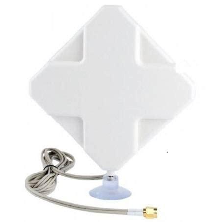Antena Untuk Modem antena penguat sinyal modem router stabilkan penerimaan