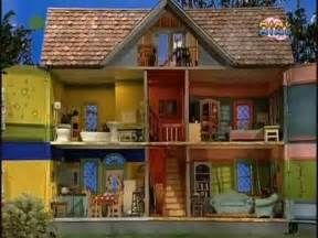 welcome to the big blue house instrumental