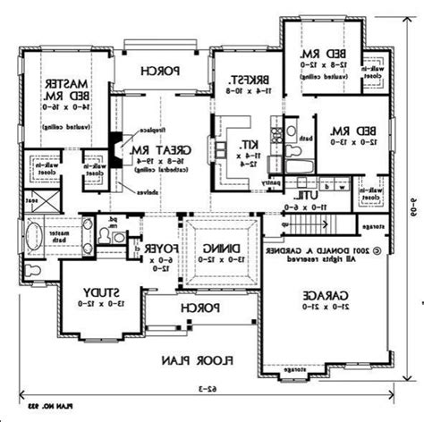 Double Wide Floor Plans With Photos double wide floor plans photos
