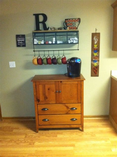 coffee nook ideas 17 best images about coffee nook on pinterest shelves