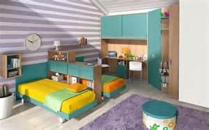 meraviglioso Idee Camerette Per Bambini #1: cameretta-bimbo-soluzioni-funzionali_NG2.jpg