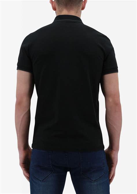 Kemeja Wanita Studs Back Detail Shirt Size M 411637 mens polo t shirt born rich by money clothing iolite