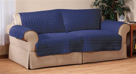 microfiber sofa uk microfiber sofa protector by oakridgetm ebay