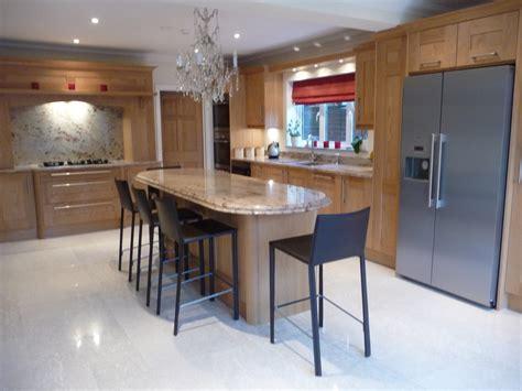 Handmade Shaker Kitchens - home handmade kitchens kent