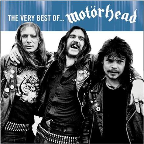 motorhead best of the best of mot 246 rhead mot 246 rhead songs reviews
