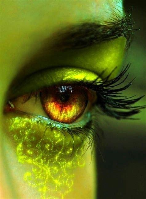 Eye Luvee Green green eye green green green green