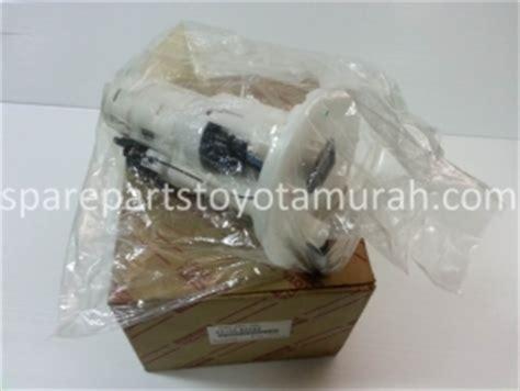 Tabung Radiator Innova Hilux Fortuner Bensin Original Baru filter bensin original avanza