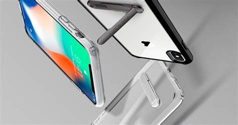 Harga Clear Original jual spigen iphone x ultra hybrid s clear