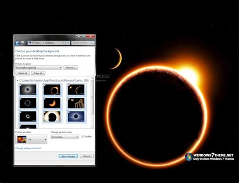 themes in the book eclipse solar eclipse windows 7 theme 1 0 download