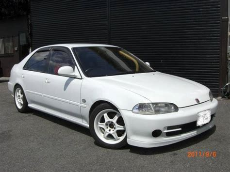 Spare Part Honda Ferio honda civic ferio eg9 for sale vtec sir japan import