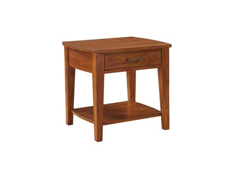 living room end tables winners only living room 25 quot rectangular end table