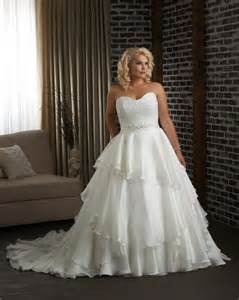 wedding dresses plus size collection of plus size gown wedding dresses cherry