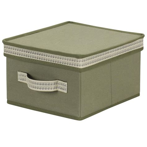 decorative storage boxes with lids michaels
