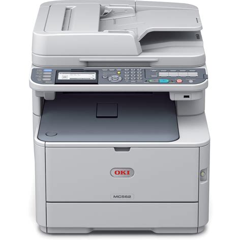 Printer Oki oki mc562dn a4 colour multifunction led laser printer